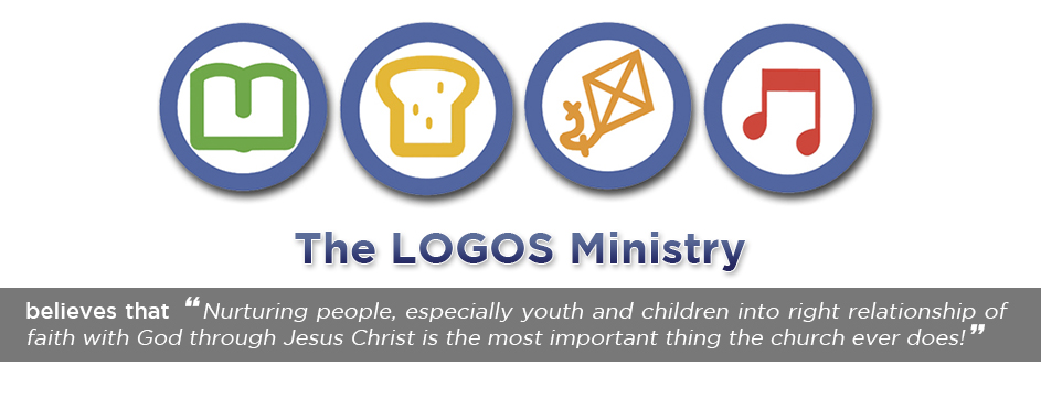 The LOGOS Ministry - Nurturing people