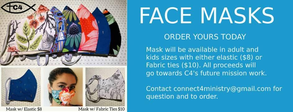 face mask slider