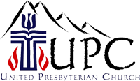 United Presbyterian Church Logo